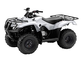 2018 Honda FourTrax Recon for sale 200524188