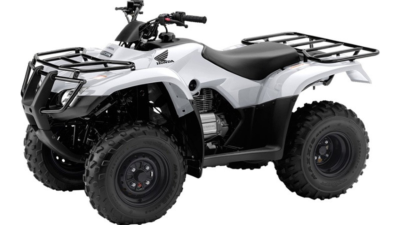 2018 Honda FourTrax Recon for sale 200524216