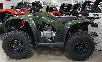 2018 Honda FourTrax Recon for sale 200570031