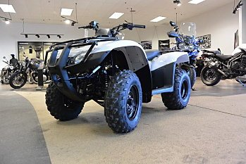 2018 Honda FourTrax Recon for sale 200586987
