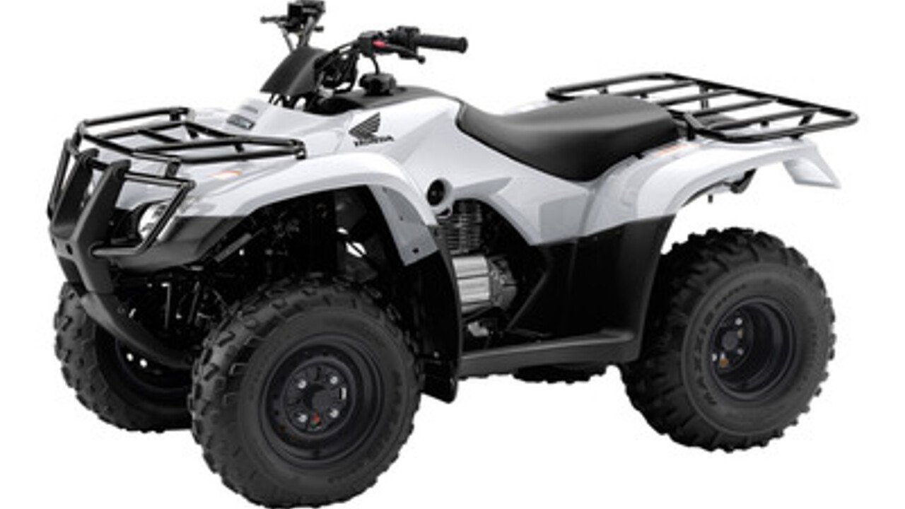 2018 Honda FourTrax Recon for sale 200586990