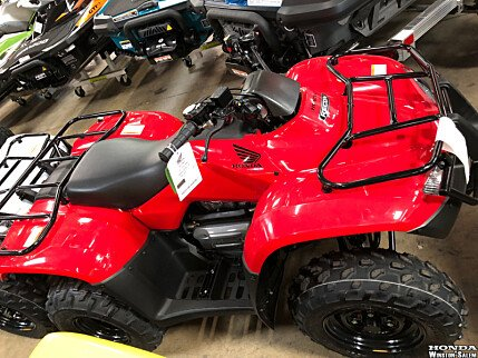 2018 Honda FourTrax Recon for sale 200523834