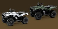 2018 Honda FourTrax Recon for sale 200576157