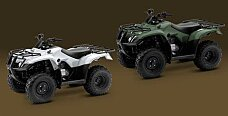 2018 Honda FourTrax Recon for sale 200576158
