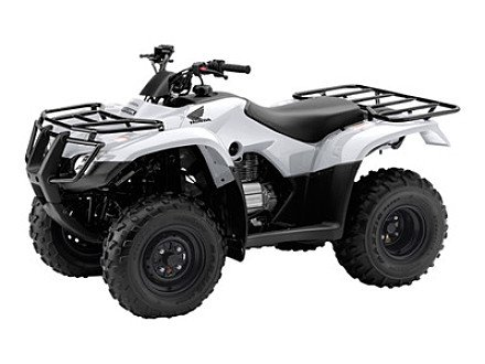 2018 Honda FourTrax Recon for sale 200585192