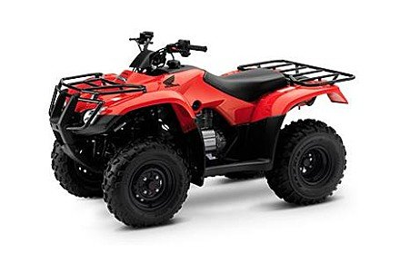 2018 Honda FourTrax Recon for sale 200596202