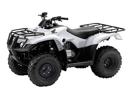 2018 Honda FourTrax Recon for sale 200601193