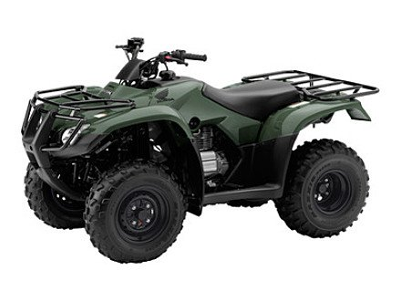 2018 Honda FourTrax Recon for sale 200601201