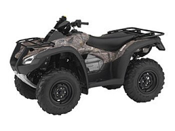 2018 Honda FourTrax Rincon for sale 200475067
