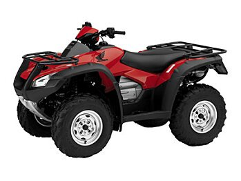 2018 Honda FourTrax Rincon for sale 200540943