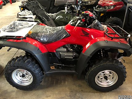 2018 Honda FourTrax Rincon for sale 200501884