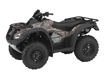 2018 Honda FourTrax Rincon for sale 200562515