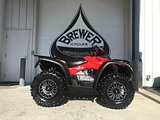 2018 Honda FourTrax Rincon for sale 200581370