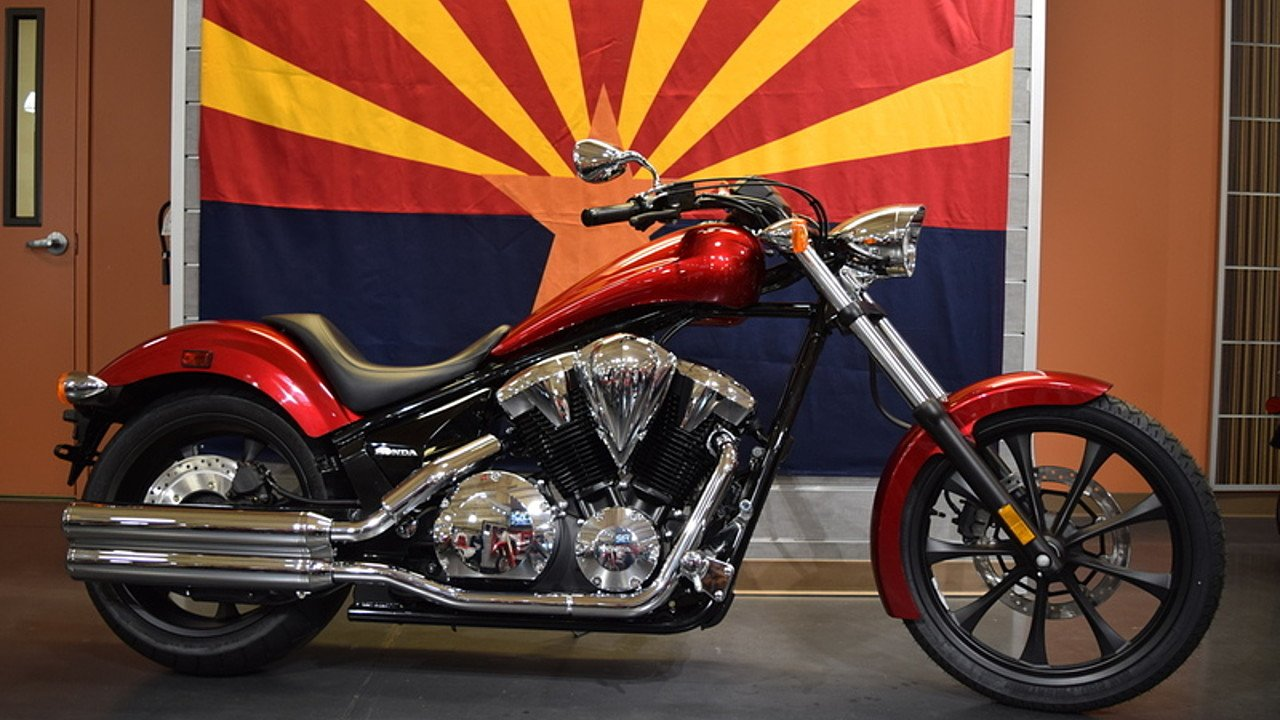 Honda Fury For Sale >> 2018 Honda Fury for sale near Chandler, Arizona 85286 - Motorcycles on Autotrader