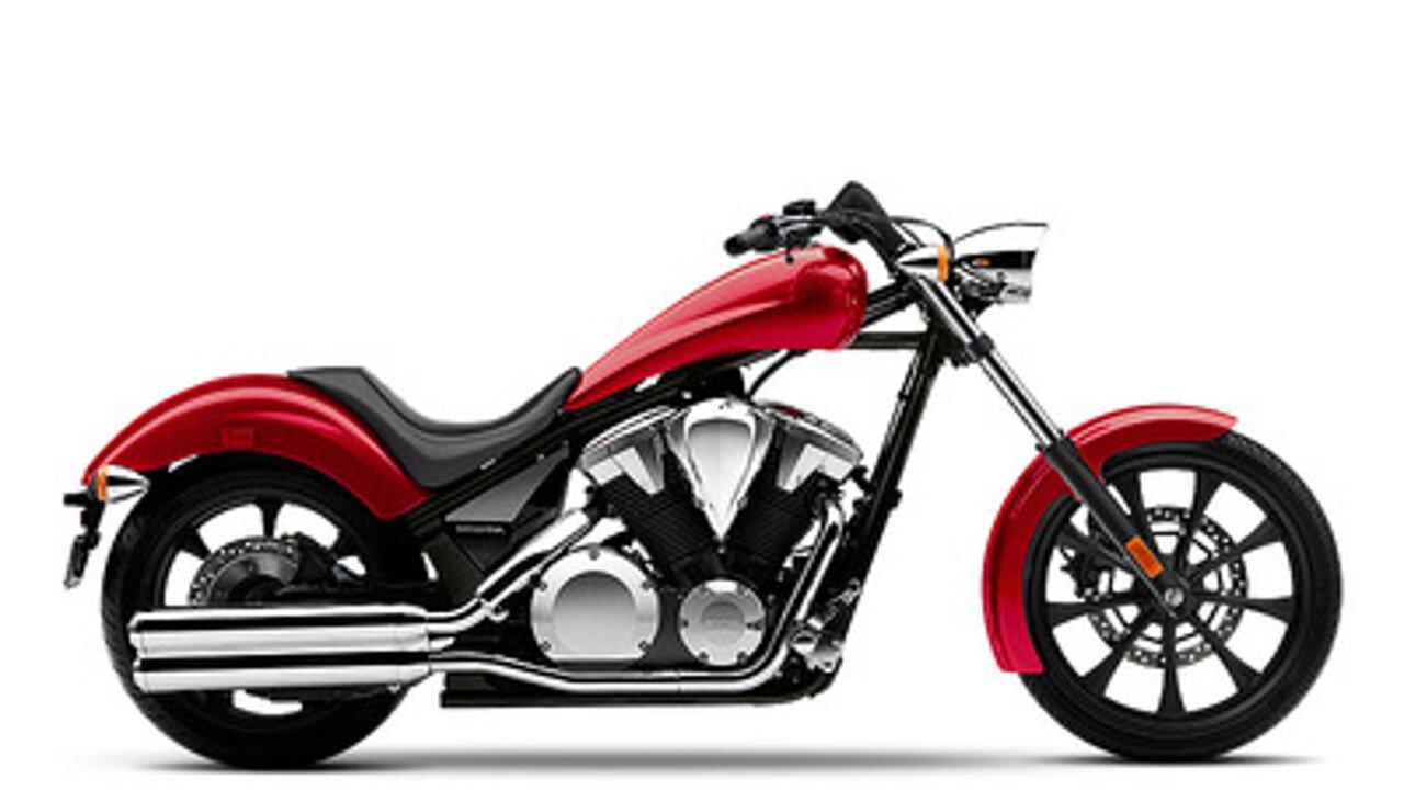 2018 Honda Fury for sale 200516749