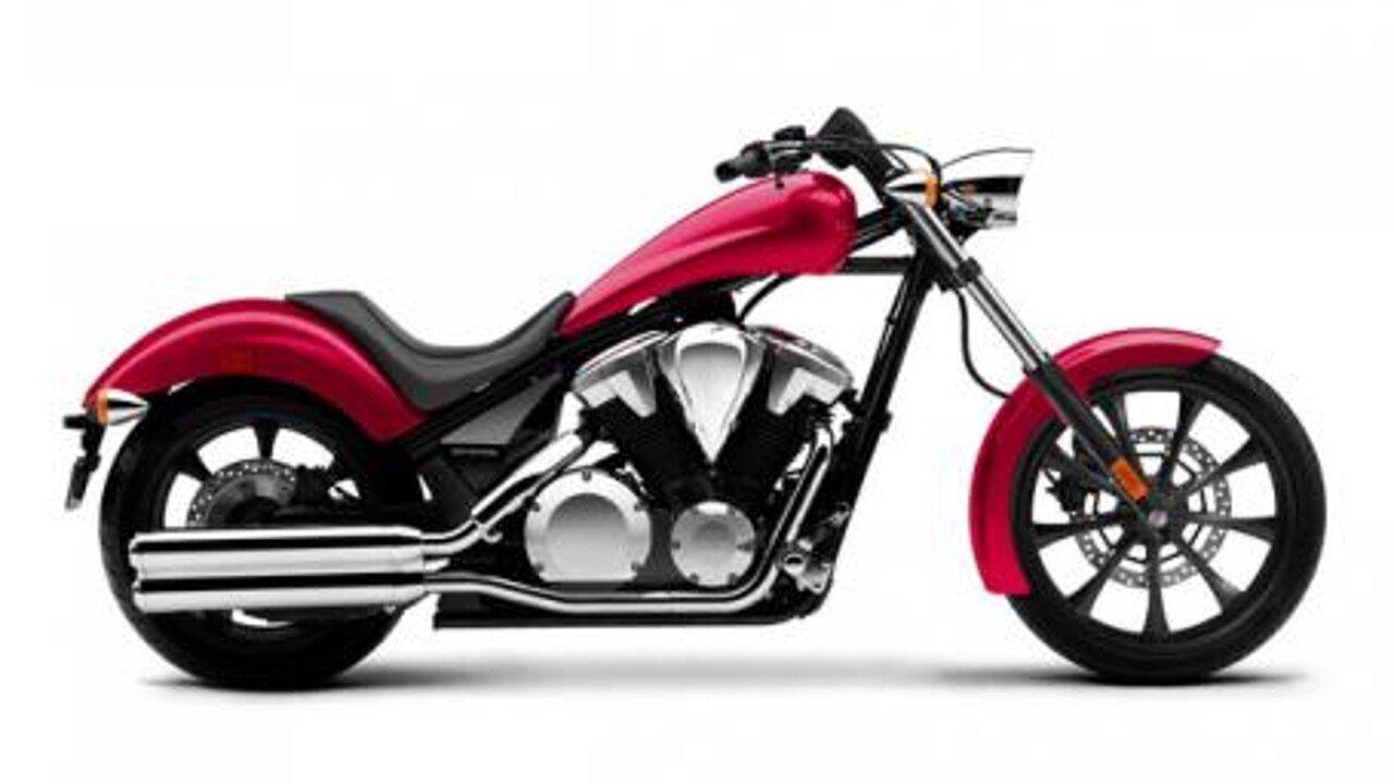 2018 Honda Fury for sale 200519665