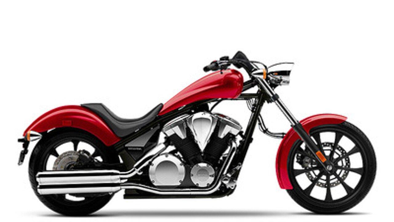 2018 Honda Fury for sale 200528460