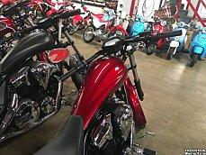 2018 Honda Fury for sale 200515721