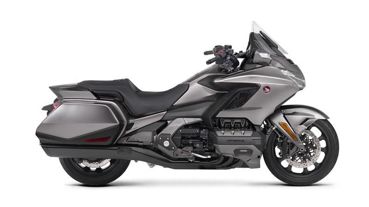 2018 Honda Gold Wing for sale 200515648