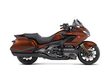 2018 Honda Gold Wing for sale 200526915
