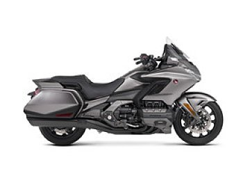 2018 Honda Gold Wing for sale 200530355