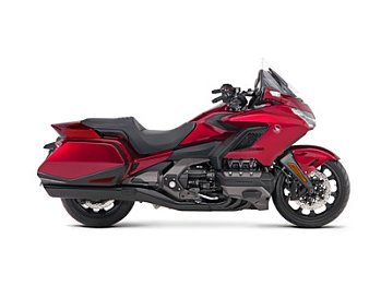 2018 Honda Gold Wing for sale 200533573