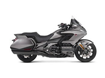 2018 Honda Gold Wing for sale 200534406