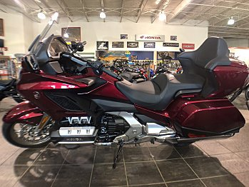 2018 Honda Gold Wing Tour for sale 200549466