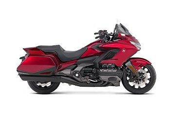 2018 Honda Gold Wing for sale 200551035