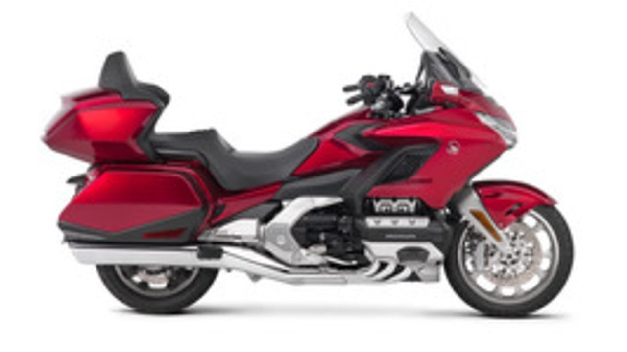 2018 Honda Gold Wing for sale 200551107