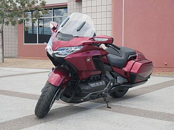2018 Honda Gold Wing for sale 200569200