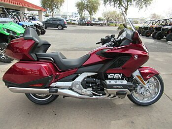 2018 Honda Gold Wing Tour for sale 200573594