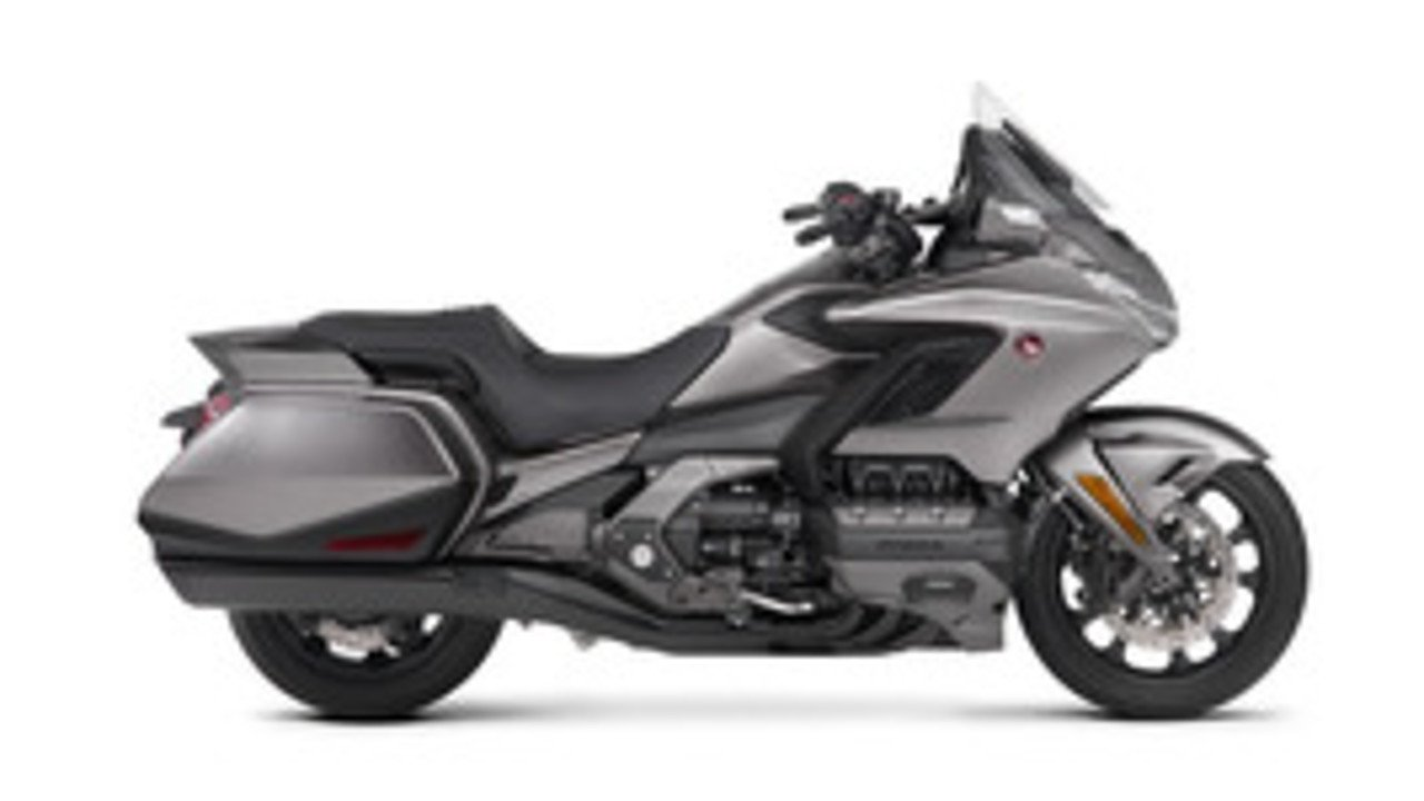 2018 Honda Gold Wing for sale 200580182