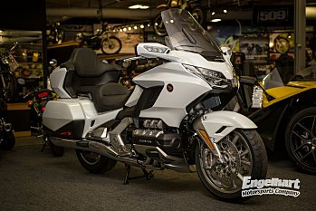 2018 Honda Gold Wing for sale 200582293