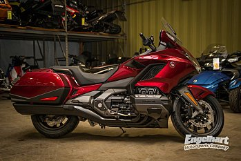 2018 Honda Gold Wing for sale 200582364