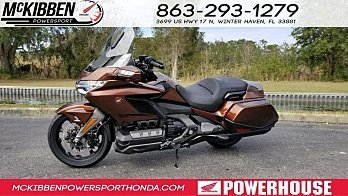 2018 Honda Gold Wing for sale 200588768