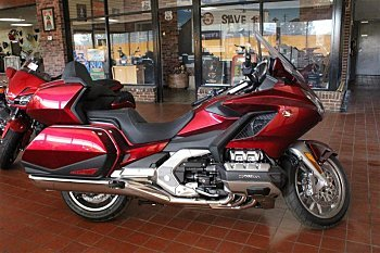 2018 Honda Gold Wing for sale 200591494