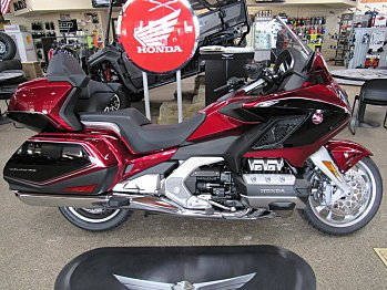 2018 Honda Gold Wing Tour for sale 200591648