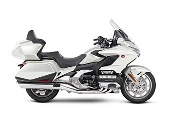 2018 Honda Gold Wing for sale 200592461