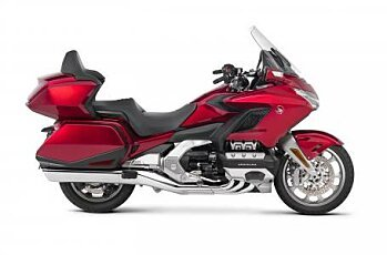 2018 Honda Gold Wing Tour for sale 200596317