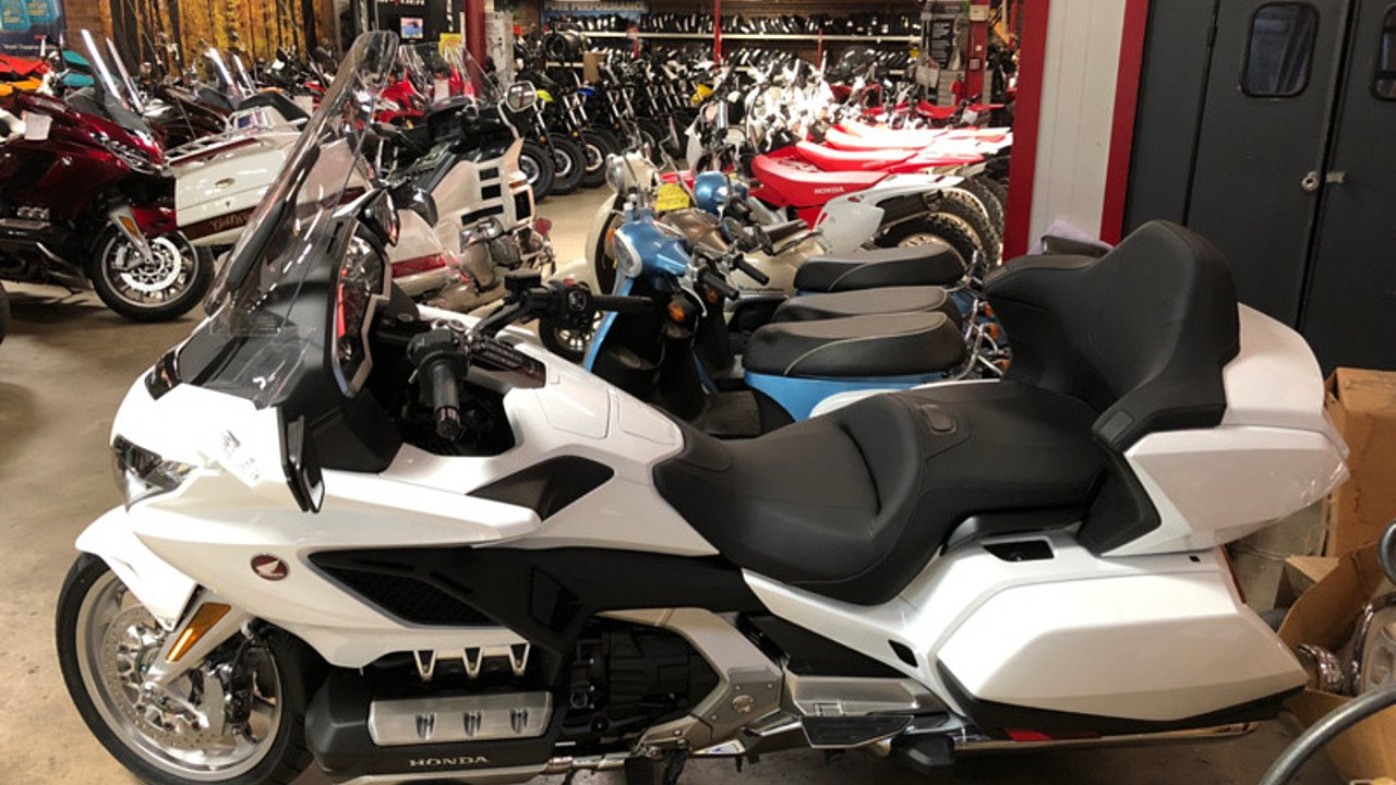 2018 Honda Gold Wing for sale 200599566