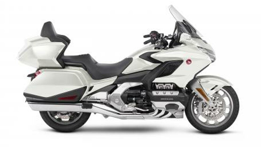 2018 Honda Gold Wing Tour for sale 200628824