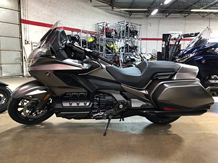 2018 Honda Gold Wing for sale 200523843