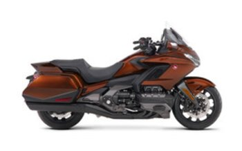 2018 Honda Gold Wing for sale 200530365