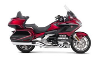 2018 Honda Gold Wing for sale 200530369