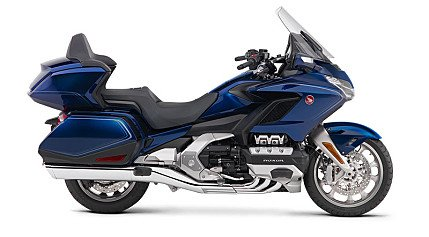 2018 Honda Gold Wing for sale 200541586