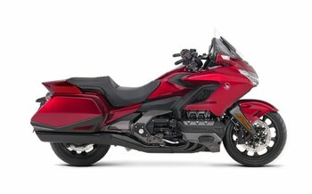 2018 Honda Gold Wing for sale 200551037