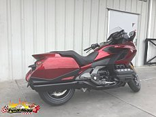 2018 Honda Gold Wing for sale 200552849