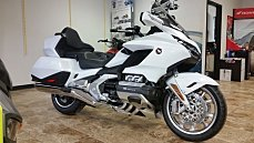 2018 Honda Gold Wing for sale 200559523