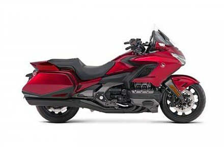 2018 Honda Gold Wing for sale 200570708